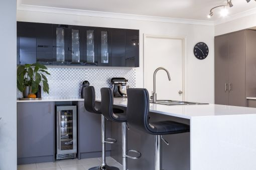 kitchens - lasting impressions