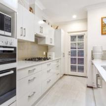 Custom Kitchen Designs Perth