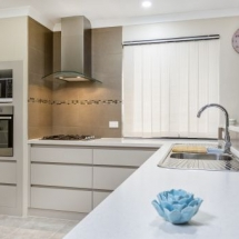 Custom Kitchens Perth