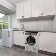 Laundry Renovations Perth